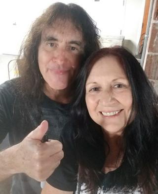 Steve Harris (British Lion/Iron Maiden) 1/18/20