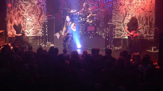 Morbid Angel - Existo Vulgore - 7/29/14