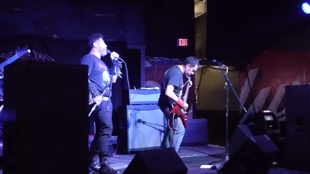 Spikmetal - 7/27/19