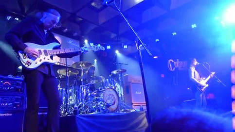 The Winery Dogs - Damaged - 5/14/14