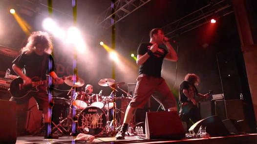 Napalm Death - Suffer The Children - 6/12/13