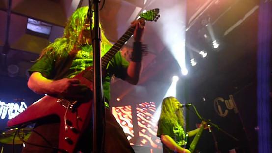Hellwitch - Nosferatu - 11/29/13