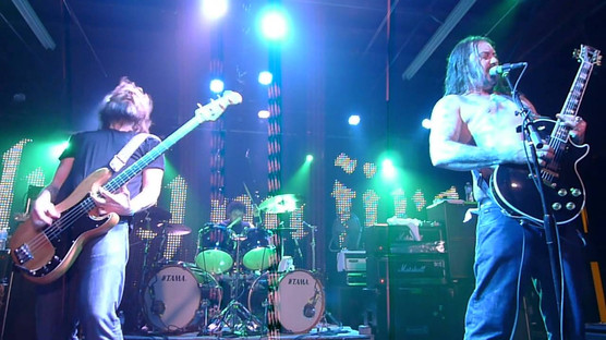 High On Fire - Frost Hammer - 9/20/14