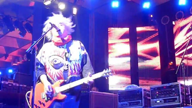 Melvins - 4/7/16