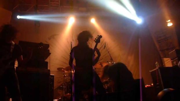 Noisem - 3/18/14
