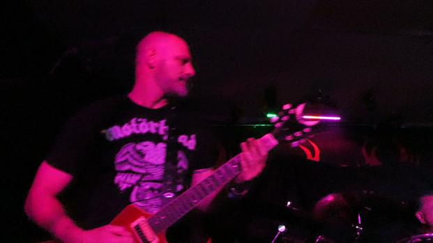 Hate Tank - 4/17/21