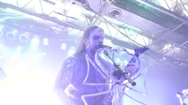 Belphegor - Belphegor-Hell's Ambassador - 11/12/17