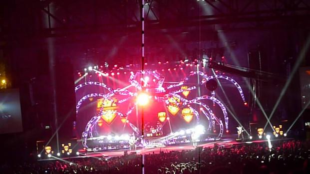 Kiss - Shout It Out Loud - 7/22/14