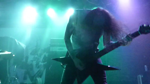 Blood Incantation - 9/28/19