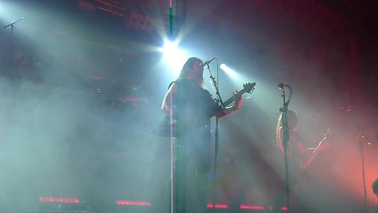 Machine Head - Welcome Home (Sanitarium)/One Metallica covers - 1/28/20