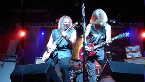 Corrosion Of Conformity - Clean My Wounds - 10/3/15