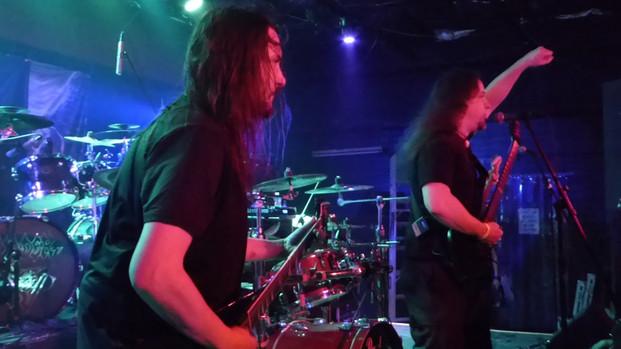 Abysmal Dawn - Hedonistic - 2/11/20