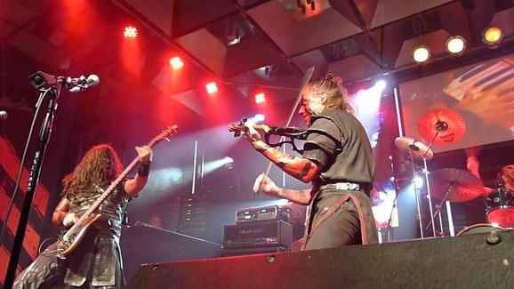 Turisas - Battle Metal - 3/5/13