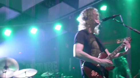 Opeth - Deliverance - 5/2/13