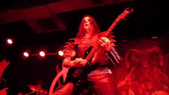 Dark Funeral - My Dark Desires - 6/7/19