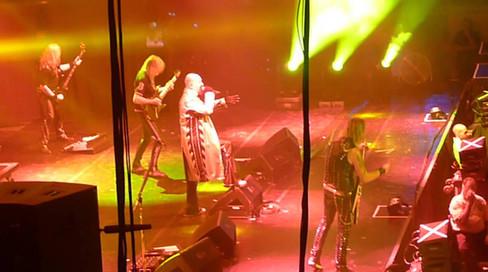 Judas Priest - Redeemer Of Souls - 10/30/14