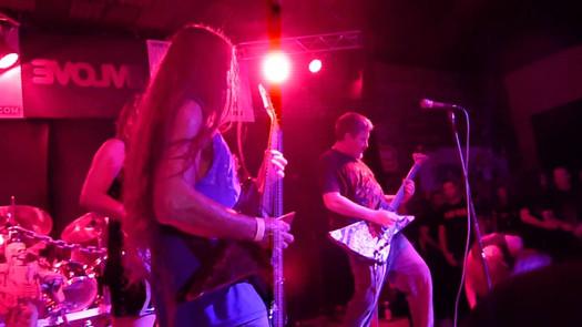 Thrashaholica - Sabbath Blood - 6/6/15