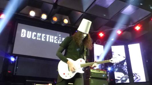Buckethead - Soothsayer - 5/28/16