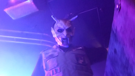 Mushroomhead - These Filthy Hands - 3/9/19