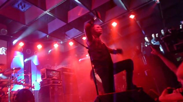 Marduk - Throne Of Rats - 3/15/13