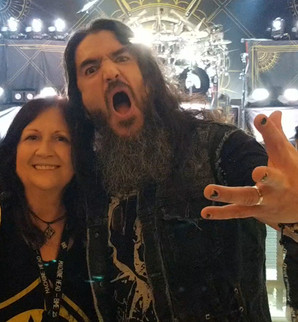 Robb Flynn (Machine Head) 1/28/20