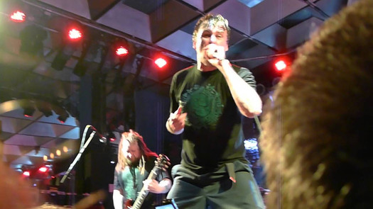 Napalm Death - How The Years Condem - 4/7/16