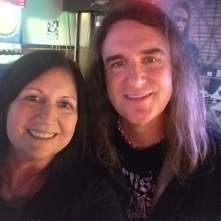 Dave Ellefson (Megadeth) 12/14/18