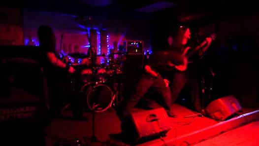 Promethean Horde - Spirit Of The Water - 11/15/13