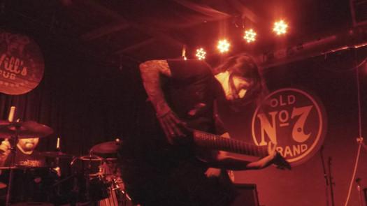 Demonfuck - Gape The Raper - 7/6/19