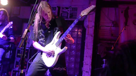 Wintersun - Winter Madness - 9/3/13