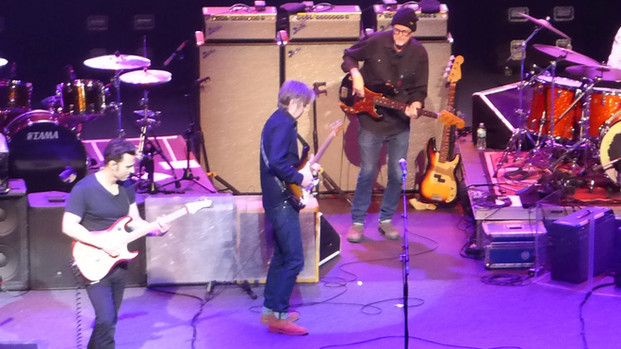 Experience Hendrix - Love Or Confusion (w/Dweezil Zappa & Eric Johnson) - 3/5/19