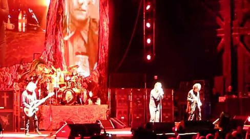 Black Sabbath - Snowblind - 7/29/13