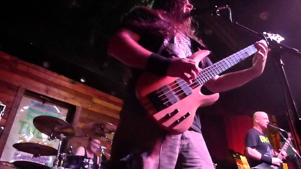 Dying Fetus - From Womb To Waste - 10/6/13