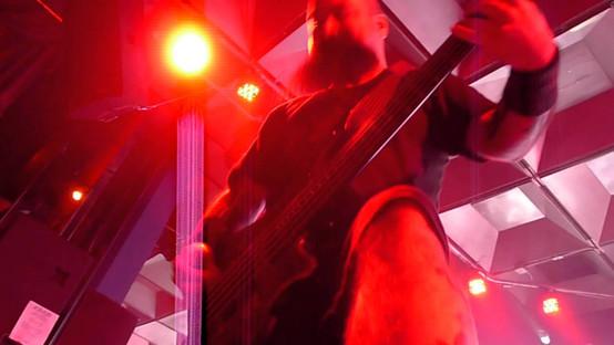 Fear Factory - Damaged - 8/30/15