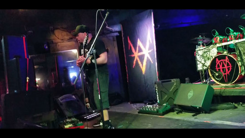 Marc Rizzo - Blind Leads The Blind (Inpsychobleedia) - 5/1/21