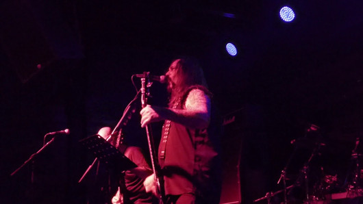 Deicide - Dead But Dreaming - 2/1/19