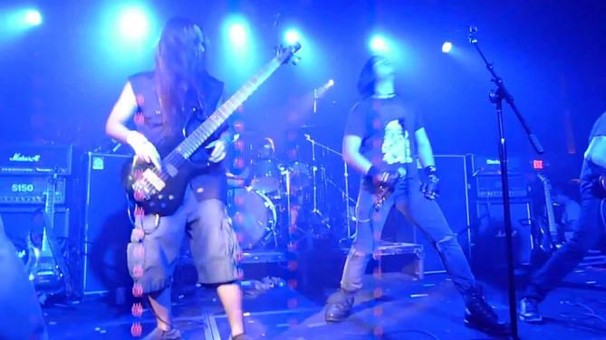Made Of Metal - 1/25/14