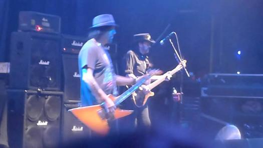 Motorhead - Rock It - 9/25/15