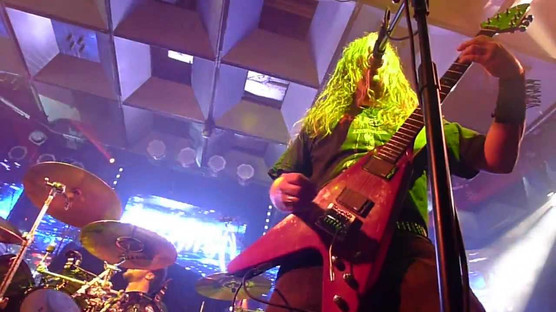 Hellwitch - Vicious Avidity - 11/29/13