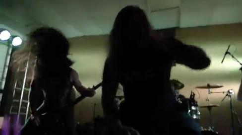 Broken Hope - Flesh Mechanic - 1/30/16