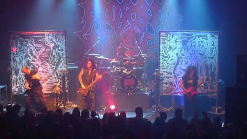 Morbid Angel - Vengeance Is Mine - 7/29/14