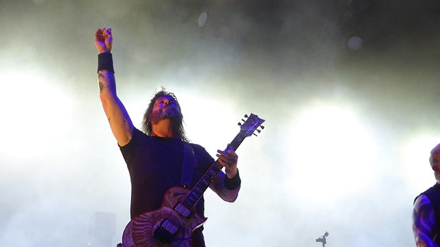 Slayer - Postmortem & Hate Worldwide - 5/10/19
