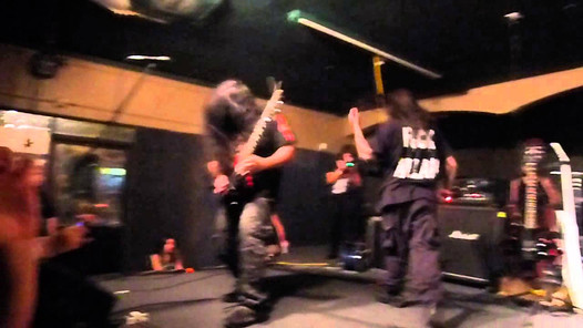 Vital Remains - Descent Into Hell - 9/21/13
