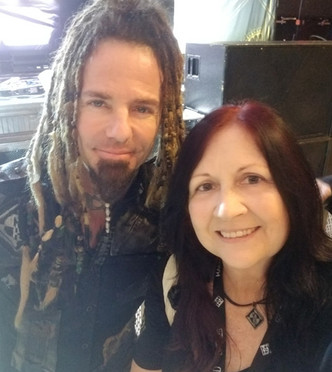 Logan Mader (Machine Head) 1/28/20