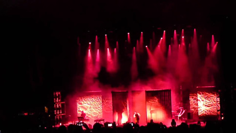 Nine Inch Nails - Closer - 8/10/14