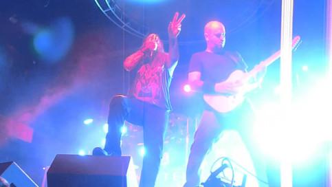 DevilDriver - Dead To Rights - 6/18/14