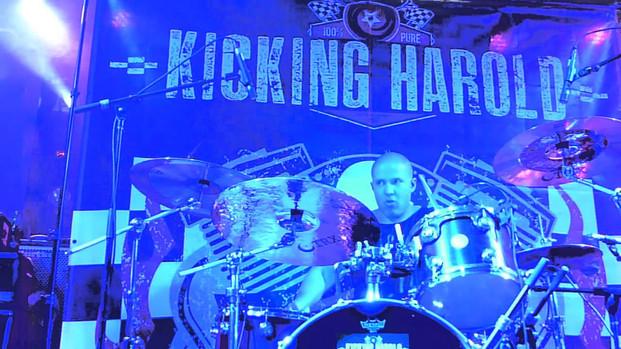Kicking Harold - Kill You & Gasoline - 10/16/15