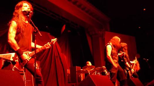 Entombed A.D. - Living Dead - 4/18/16
