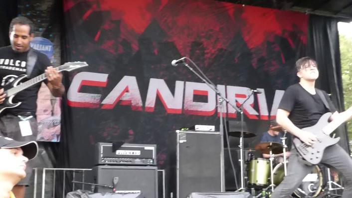 Candiria - (part of) Wandering Light - 7/1/17