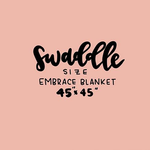 DYO - Swaddle double gauze Blanket